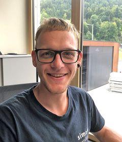 Christoph Egender